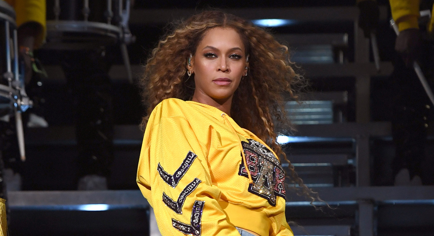 Beyonce Thanks Fans After a Successful Ivy Park Launch