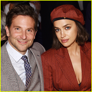 Irina Shayk Makes Rare Comments About Bradley Cooper Relationship