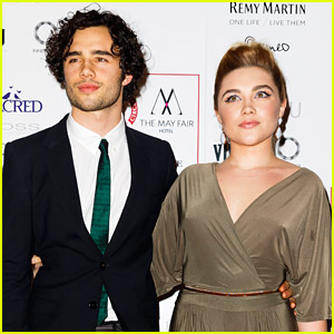 Florence Pugh Has a Hot Brother Who Was on 'Game of Thrones'