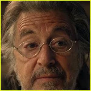 Al Pacino Stars in Jordan Peele-Produced Amazon Series 'Hunters' - Watch the Trailer! (Video)