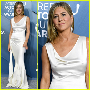 Jennifer Aniston's SAG Awards 2020 Dress is From Her Own Closet