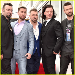 Joey Fatone Comments on Possible NSYNC Reunion!