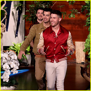 The Jonas Brothers Tease a 'Special Surprise' During Their Grammys 2020 Performance - Watch! (Video)
