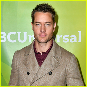 Justin Hartley Has a New Girlfriend, Six Months After Filing for Divorce