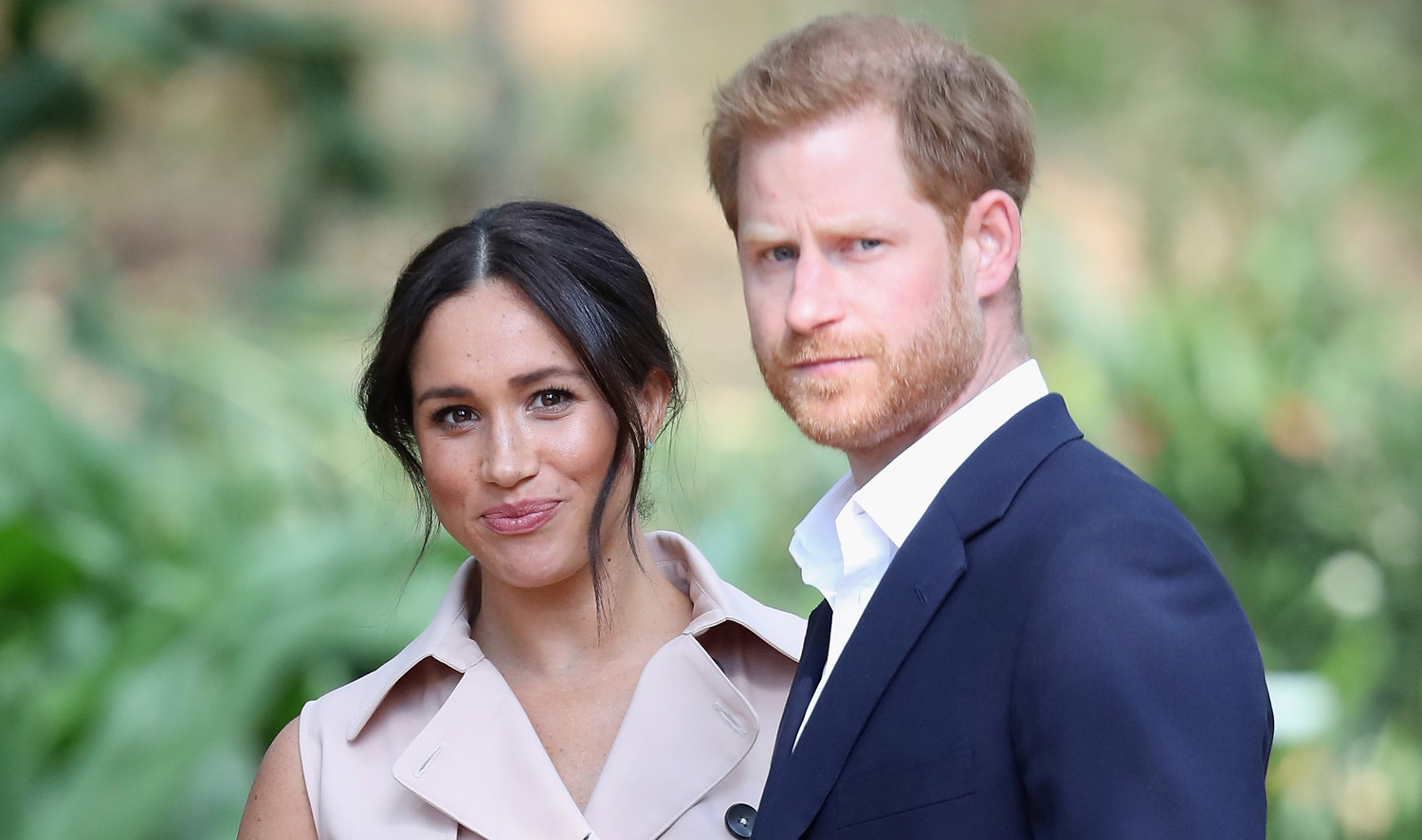 Prince Harry & Meghan Markle Give Up Royal Titles – Here's What This Means for Their Future