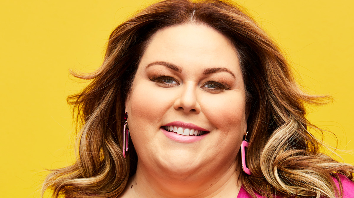Chrissy Metz Reveals How She Deals with Haters