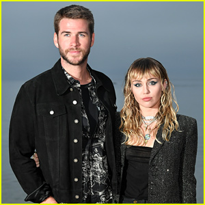 There's One Catch About Liam Hemsworth & Miley Cyrus' Divorce...
