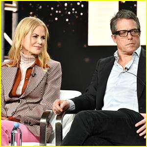 Nicole Kidman & Hugh Grant
