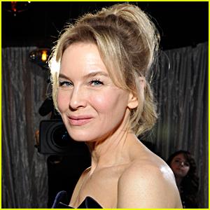 Renee Zellweger Reveals If She Would Play Bridget Jones Again