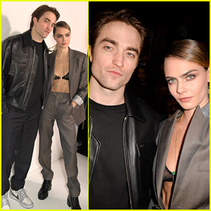 Cara Delevingne Photos, News and Videos | Just Jared