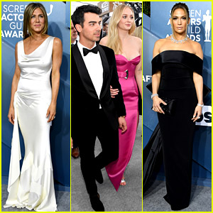 SAG Awards 2020 - See All the Highlights of the Night!