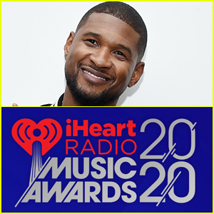 Usher to Host iHeartRadio Music Awards 2020, Will Also Perform!