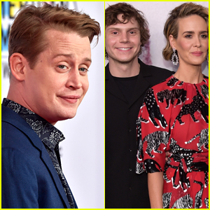 'American Horror Story' Season 10 Cast Reveal Includes a Few Surprises!