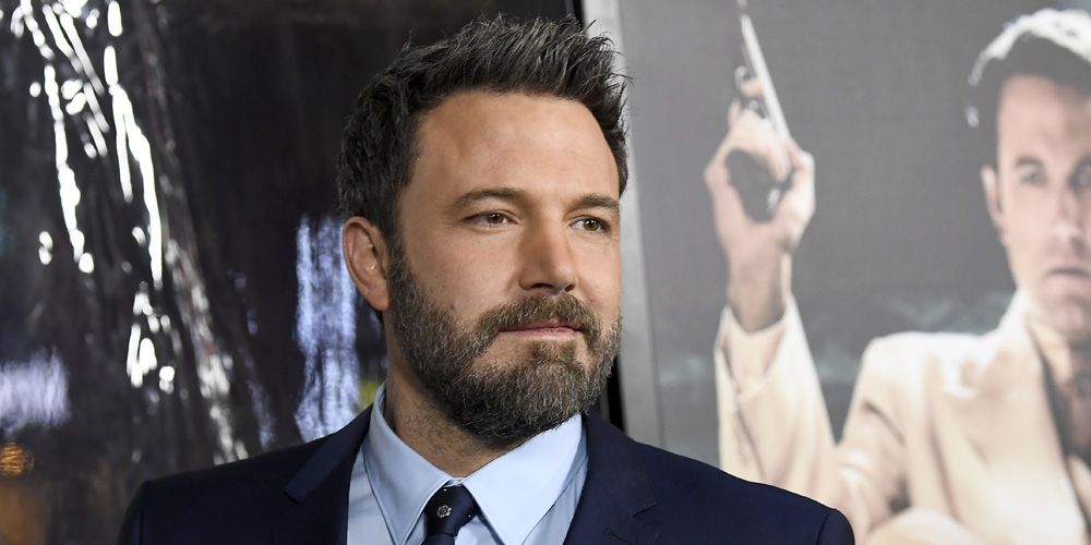 Ben Affleck Reveals Whether He's on Dating Apps & His Relationship Status