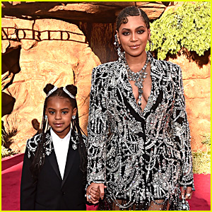 Blue Ivy Carter Made History By Winning This Award