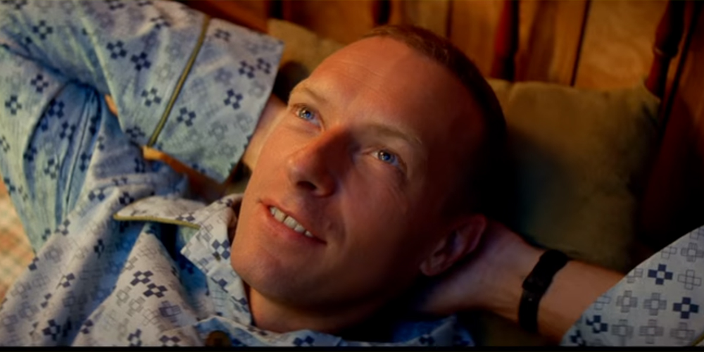 Chris Martin Goes Back To Grade School in Coldplay's 'Champion of the World' Music Video – Watch!