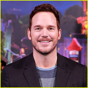 People Think Chris Pratt is a Republican, But We Have Evidence That's Not Actually True