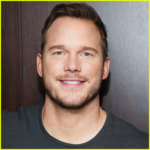 You Have to See What Chris Pratt Did at the 'Onward' Premiere