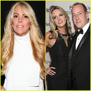 Dina Lohan Is Living with Ex-Husband Michael's Ex-Wife Kate Major