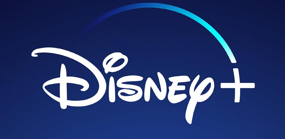 Disney+ - cover