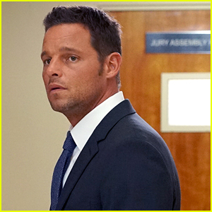 ABC Just Announced Huge News About Justin Chambers' Farewell from 'Grey's Anatomy'