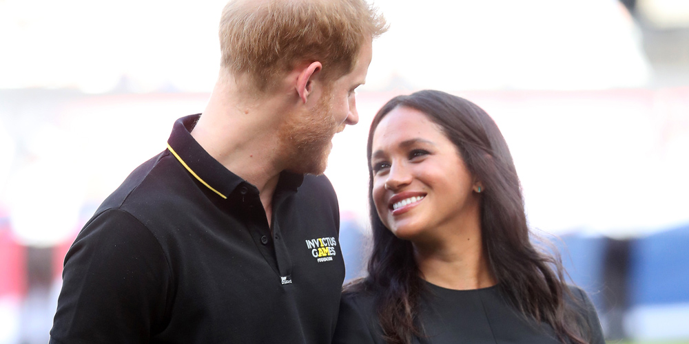 Prince Harry & Meghan Markle Confirm They Will No Longer Use Sussex Royal Titles
