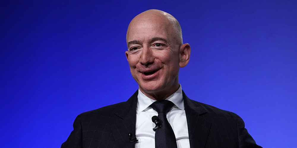 Jeff Bezos Buys Most Expensive Home Ever Purchased in LA – Find Out How Much!