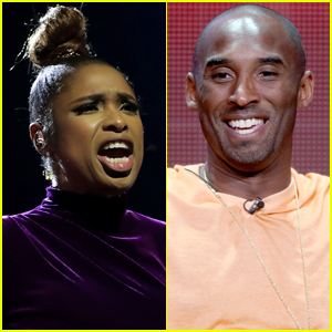Jennifer Hudson Remembers Kobe Bryant with NBA All-Star Game 2020 Performance (Video)