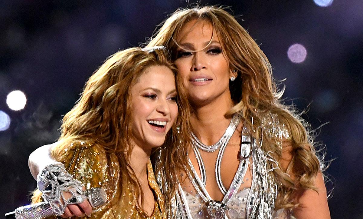 The FCC Got This Many Complains About Shakira & Jennifer Lopez's Halftime Show