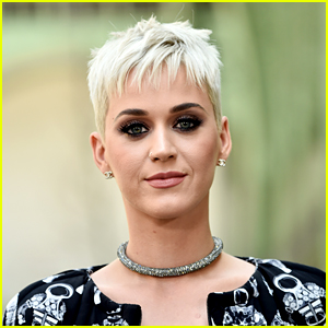 Katy Perry Switches Up Pixie Cut With Luscious Long Blonde Hair - See Her New Look!