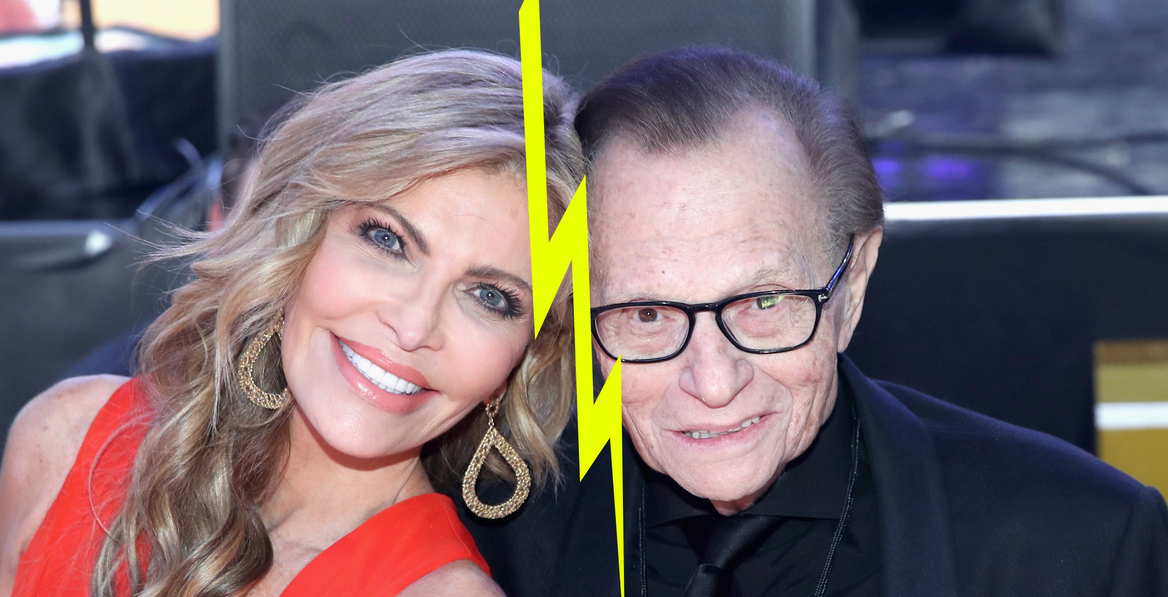 Larry King Reveals Why He Divorced Wife of 22 Years Shawn King