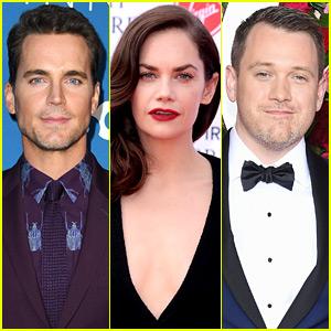 Ruth Wilson & Matt Bomer Will Star in Michael Arden's Feature Film Directorial Debut!