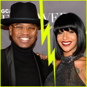 Ne-Yo & Wife Crystal Renay Split After 4 Years of Marriage & He's Revealing the Reason Why