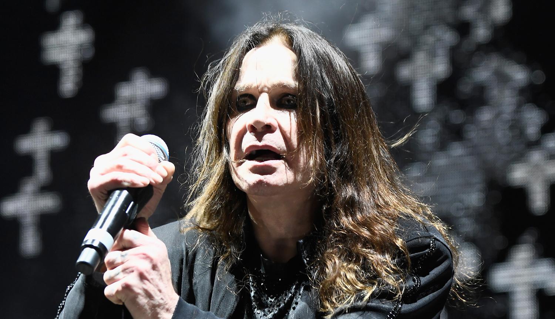 Ozzy Osbourne: 'Ordinary Man' Album Stream & Download – Listen Now!