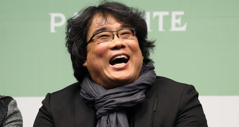 'Parasite' Director Bong Joon-ho Reveals What Martin Scorsese Told Him After Oscar Win!