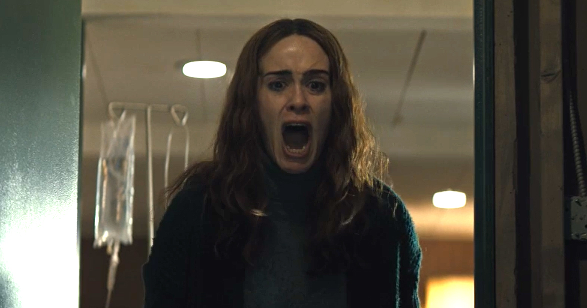 Sarah Paulson Plays a Smothering Mom in 'Run' Trailer – Watch!