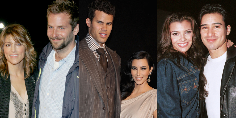 Shortest Celebrity Marriages Revealed – One Couple Was Only Married for 55 Hours!