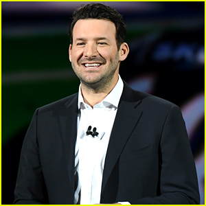 Tony Romo Extends Contract With CBS Sports Earning $17M Per Year