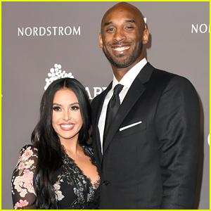 Vanessa Bryant Reveals Kobe Bought Her Rachel McAdams' Blue Dress from 'The Notebook'