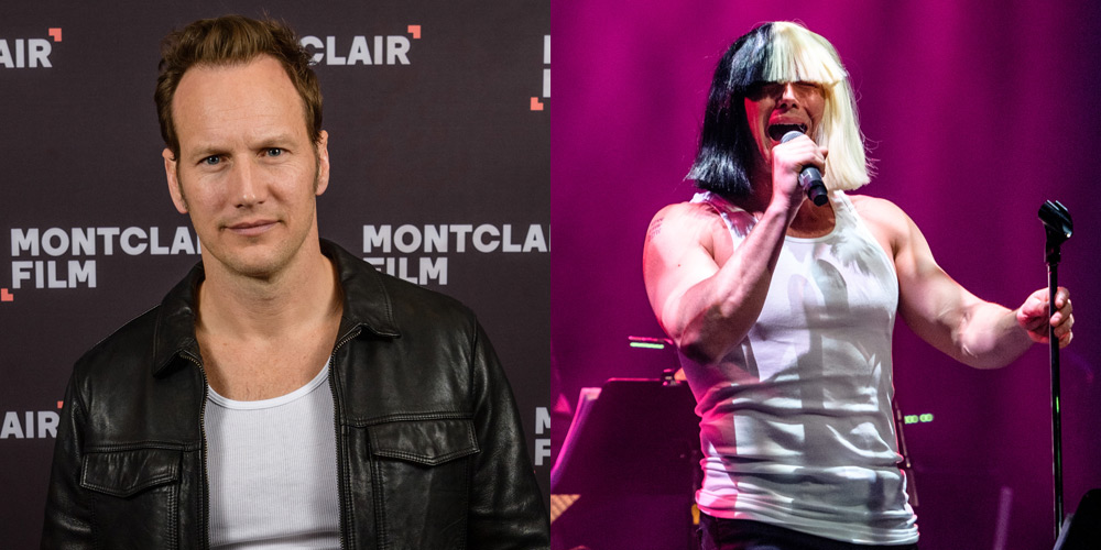 Patrick Wilson Belts Out 'Chandelier' While Wearing a Sia ...