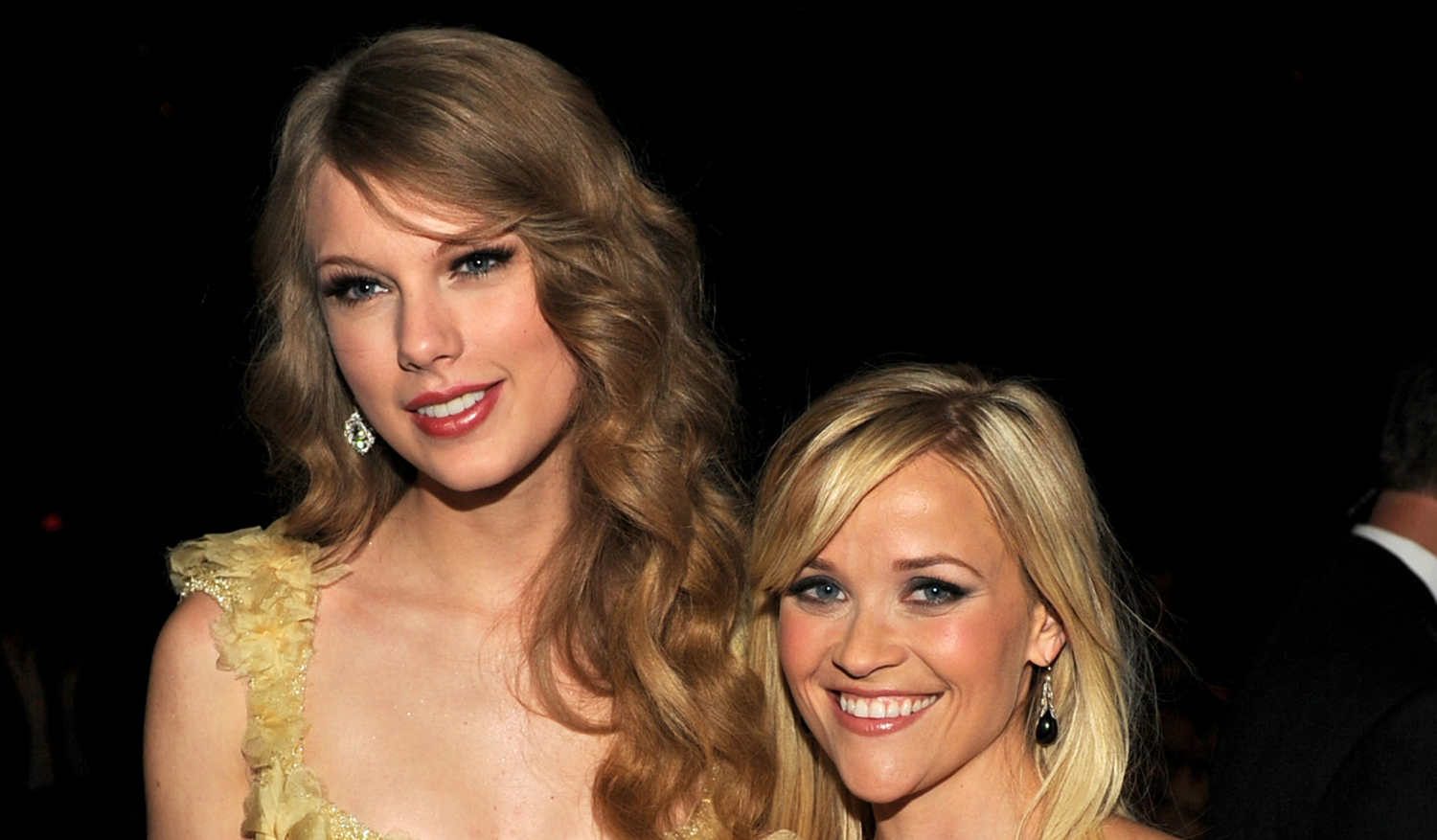 Reese Witherspoon Praises Taylor Swift's Netflix Documentary, Reveals Her Favorite Part