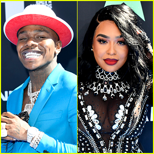 DaBaby Responds to B. Simone Dating Rumors After She Posts Provocative Photos