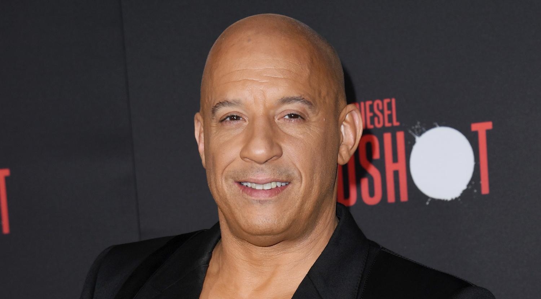 Vin Diesel Says This Oscar-Winning Director is Urging Him ...