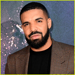 Drake Shares First Photos of His Son Adonis' Face