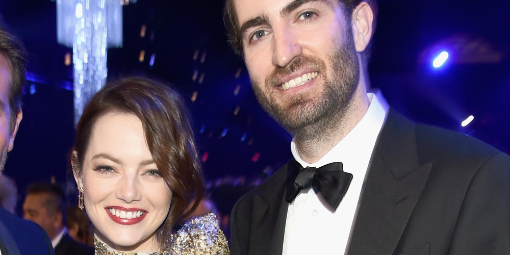 Emma Stone & Dave McCary Postpone Wedding Due to Coronavirus – Report