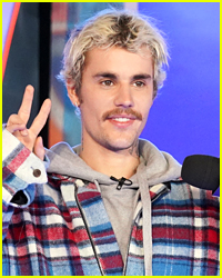 Here's How Justin Bieber Celebrated His 26th Birthday