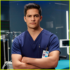 Fans Are Not Happy About Nicholas Gonzalez's [SPOILER] on 'The Good Doctor' Season 3 Finale