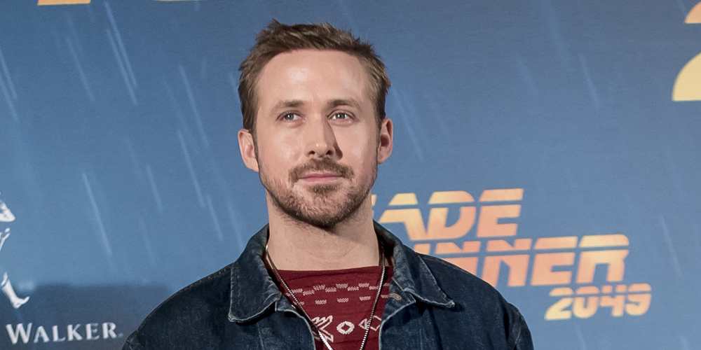 Ryan Gosling Set To Play an Astronaut in New Movie Based ...