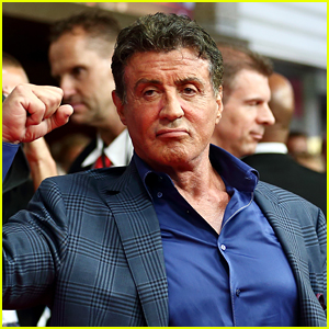 Sylvester Stallone Photos, News and Videos | Just Jared