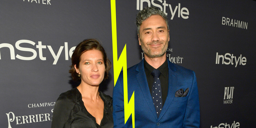 Taika Waititi & Wife Chelsea Winstanley Quietly Split Years Ago (Report)